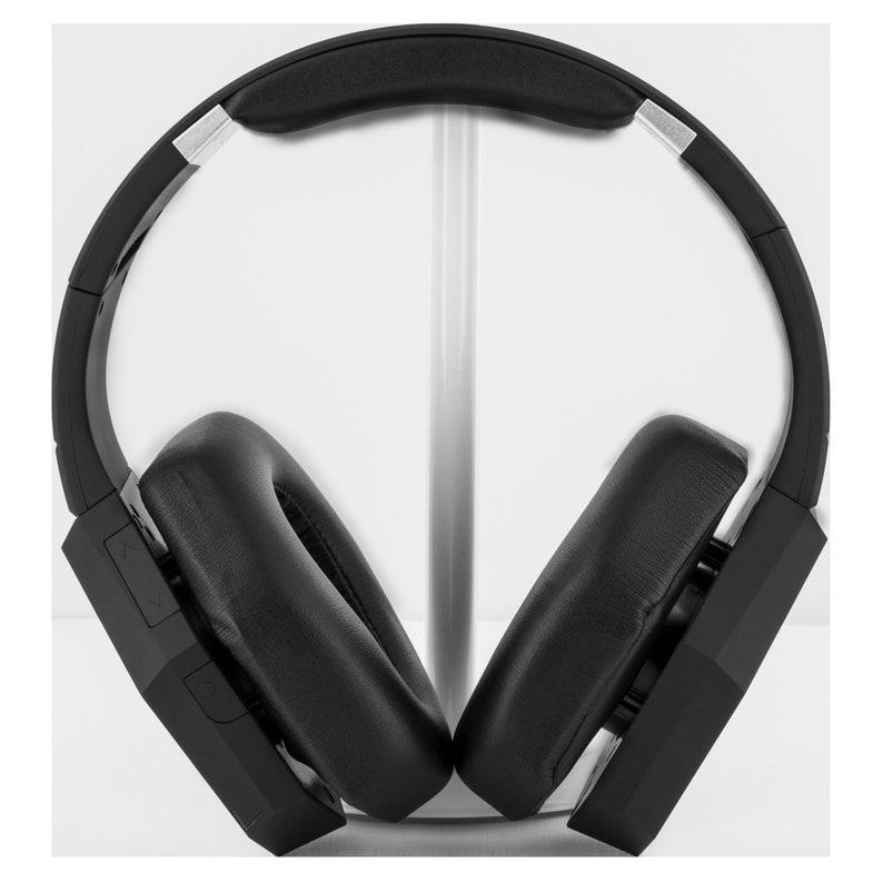 Personalized Husqvarna Motocross Wireless Headphones