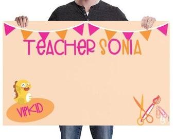 Online Teacher Shop