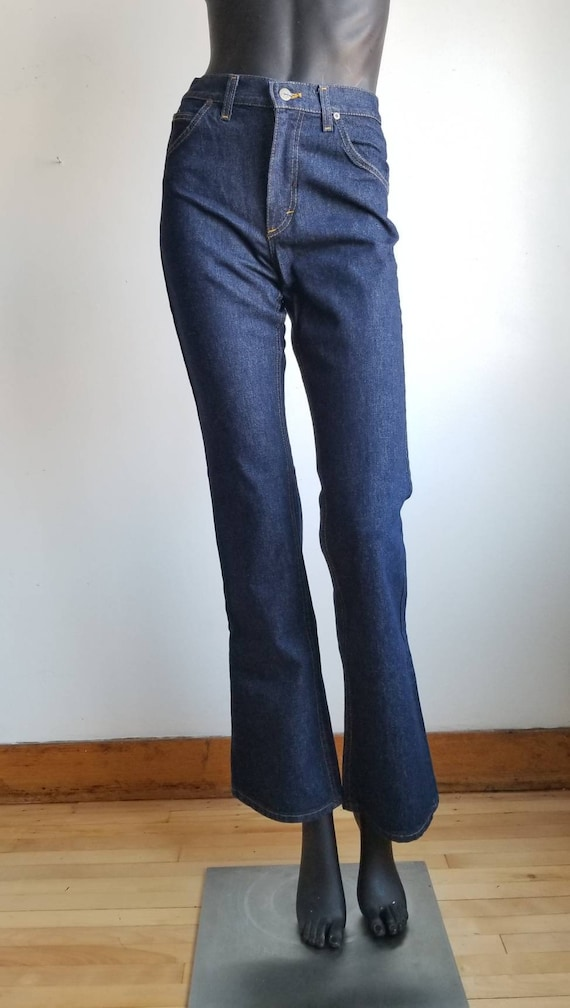 Lee jeans, vintage bootcut jeans, women jeans, men