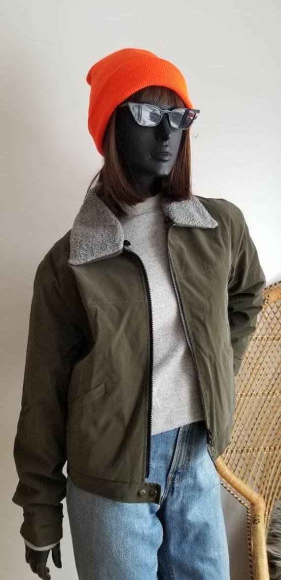Winter coat, Windbreaker, Raincoat,  Crop Jacket,
