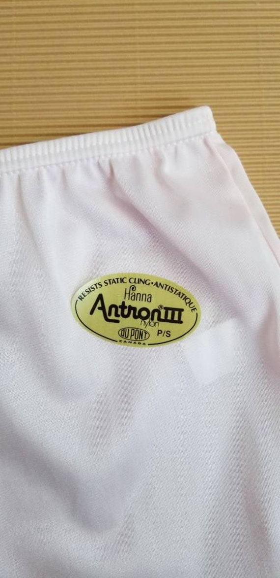 Retro Panties, High Waist Underwear, Lingerie, Kn… - image 6