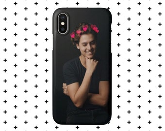 cole sprouse phone case iphone 6