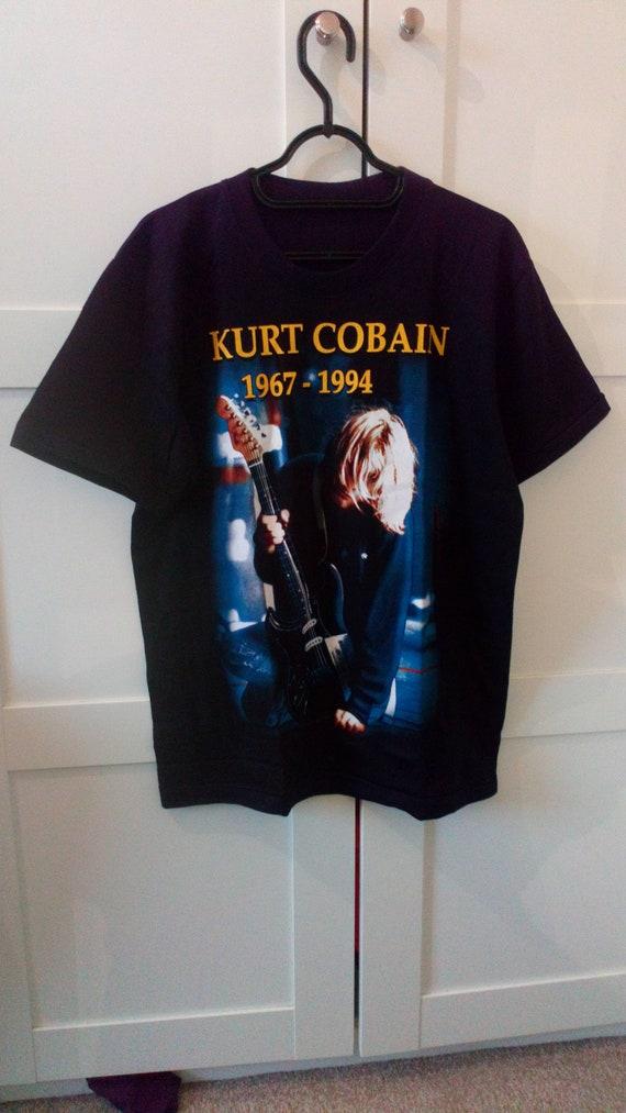 Vintage NIrvana Shirt M