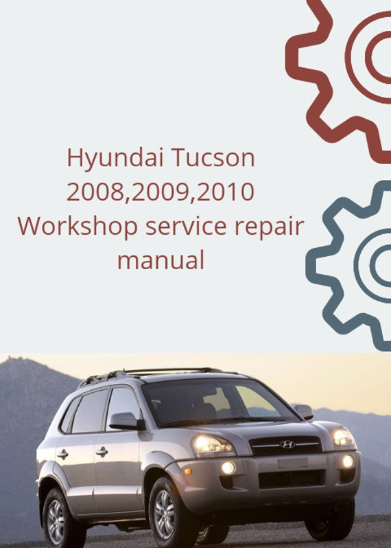 Hyundai Santa Fe CM 2006-2009 Workshop Service Repair Manual