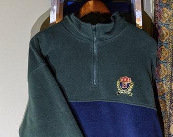 dc4469ae9 Tommy hilfiger sweatshirt | Etsy