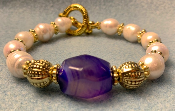 Royal Brilliance Statement Bracelet