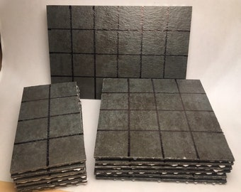 Dungeon tiles | Etsy