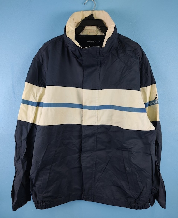 Nautica Sailing Gear Jacket