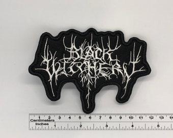 Black witchery | Etsy