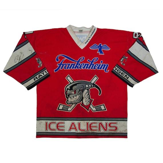 Ratinger Ice Aliens Frankenheim Hockey Jersey With