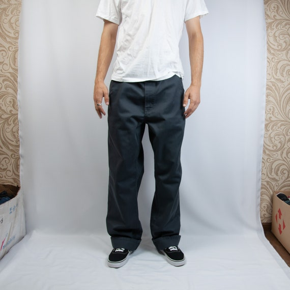 Men's Carhartt Simple Work Pant Relaxed Straight W