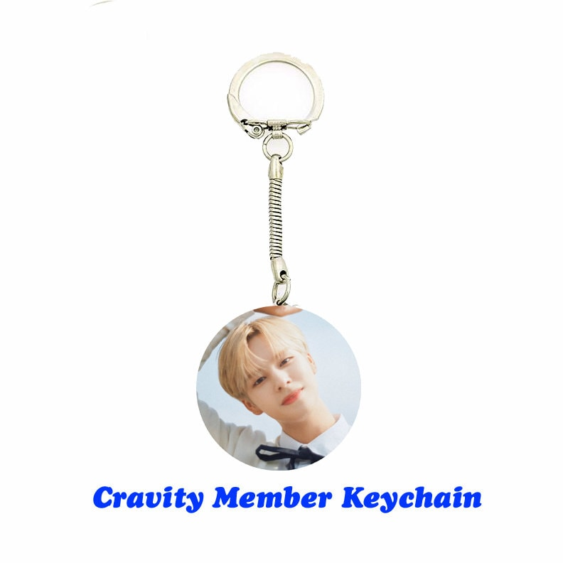 MCND Member Keychain