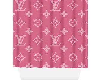 Louis Vuitton Bedding Etsy
