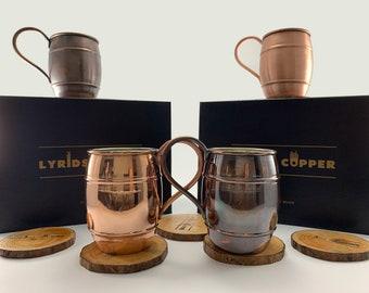Lyrids Copper