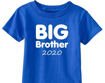 Some Bunny is Going to Be a Big Brother Infant Kids T-Shirt Tstars