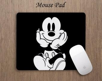 Disney Mousepad Etsy