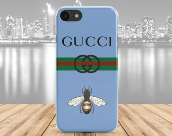 best cheap 446d6 67e1f Gucci bee case   Etsy