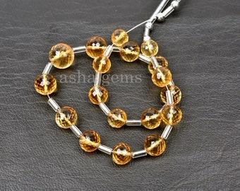 Asha Gemsn Beads
