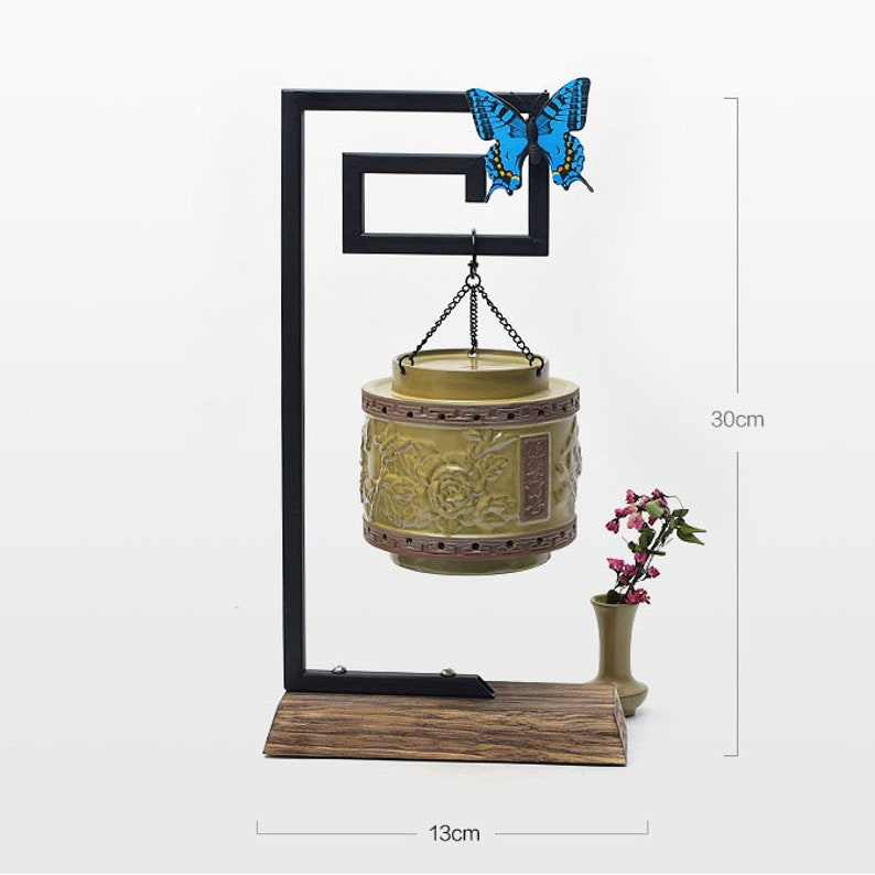 Pendulum Censer Kaifu