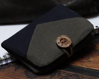 Porte protège chéquier /& cartes stylo BRUCE LEE