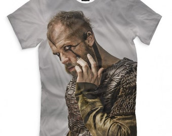 65f18181 Vikings TV Series Floki T-Shirt, Men's Women's All Sizes
