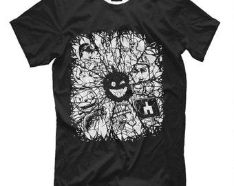 2beefe300 Black Mirror Graphic T-Shirt, Men's Women's All Sizes