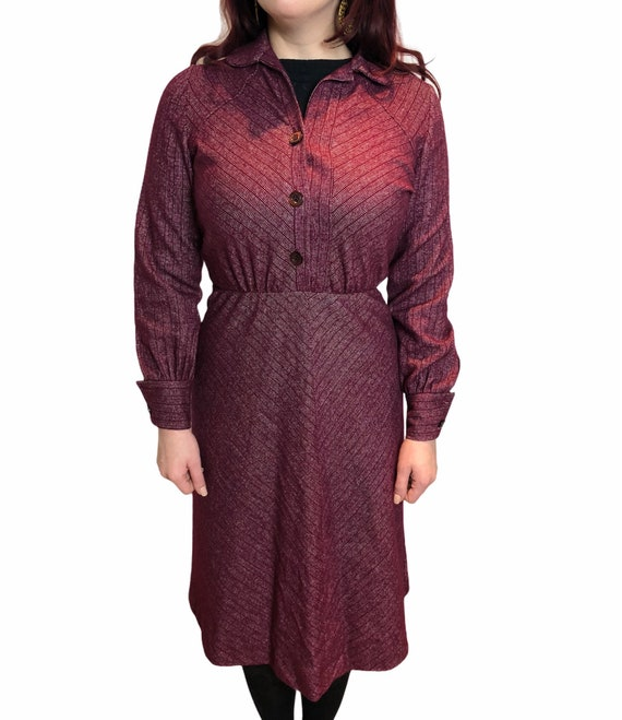 1960s 1970s does 1940s 40s half button side zip pu