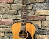 Vintage Martin 00-18 Guitar