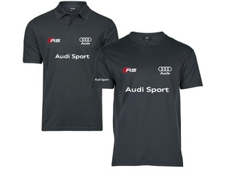 094d944dd Audi Sport Summer Pack T-shirt & Polo Shirt