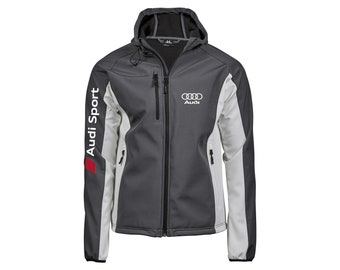 607f0029be02b Audi Sport Veste Performance Homme Imperméable