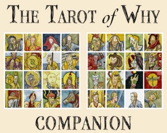 The Tarot of Why Companion