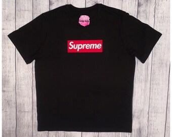dad53d13 Youth Supreme T-Shirt / Kids / Toddler