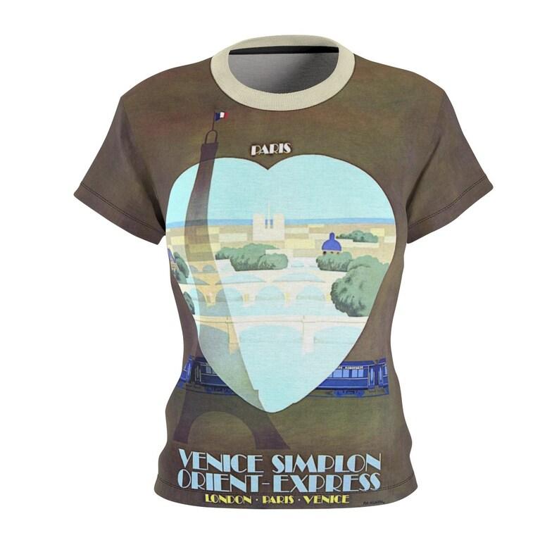 Wife or Girlfriend / Gift / Women's / Tee T-Shirt Shirt / image 0