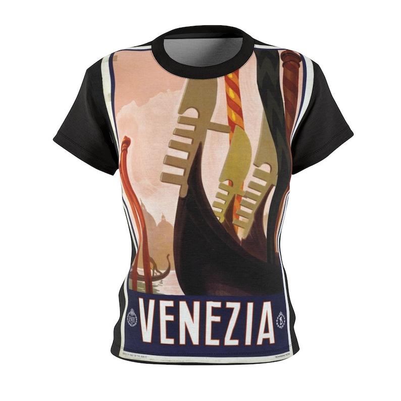 Tee Shirt /Venezia /Women /Venice /T-shirt /Tee /Shirt image 0