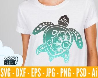 c281ef2f Turtle Mandala SVG Files For Cricut, Turtle SVG Bundle, Sea Turtle SVG, Sea  Turtle Art, svg Files, Cut Files, Turtle Shirt, Iron On Transfer