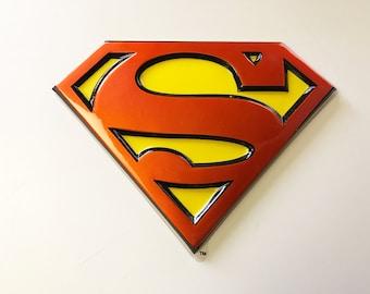 Superman Cake Pop Etsy