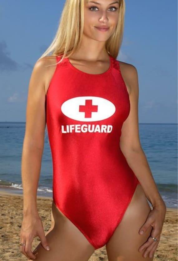Veronika fasterova sexy naked lifeguard