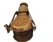 Vintage Brass Antique FinishVintage Brass Telescope Monocular Folding Royal Navy Monocular Binocular Ship Nautical Gifts
