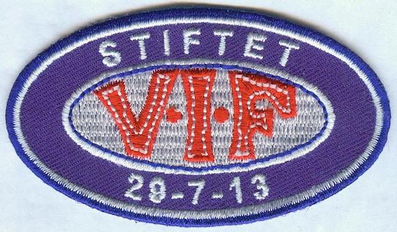 Molde Fotballklubb FK Norway Football Embroidered Patch