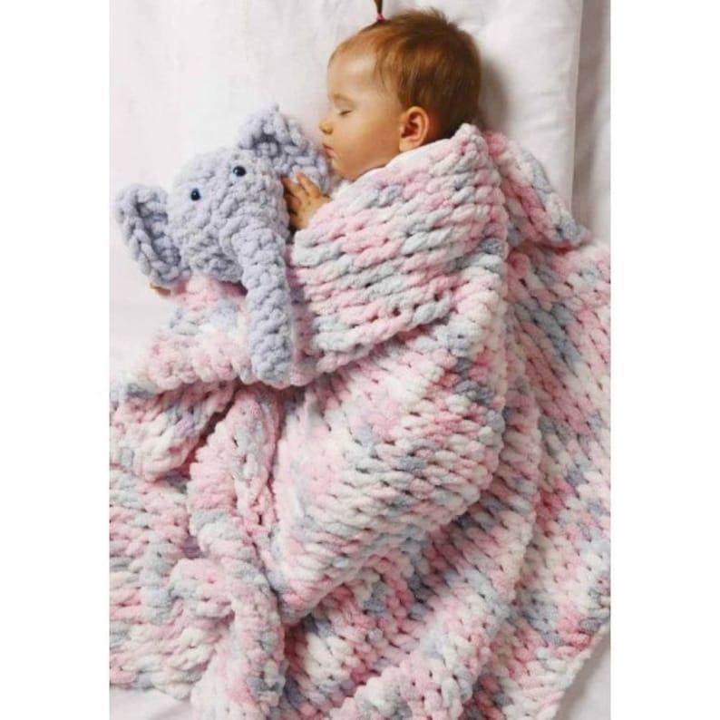 Easy Knitting Yarn No hook No neddle Bulky Yarn 20 Skeins,Alize Puffy Color Baby Blanket,Velvet Yarn Baby Yarn,Easy Finger Knitting Yarn