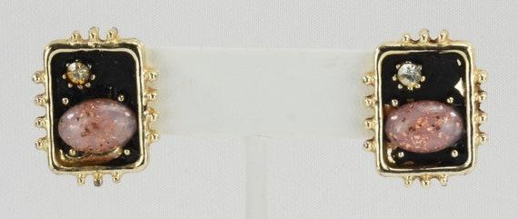 10K White Gold Polished Hoop Earrings 3.0mm X 25mm High Quality #TDD3711