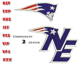 picture about Printable Patriots Logo named Patriots emblem Etsy