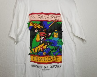 Tomales Bay Waterdogs T-shirt unisex Medium