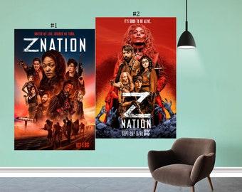"""TV Killing Eve Season 1 2018 Art Decor Poster 40x27 36x24 18x12/"""""""