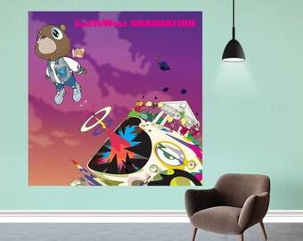 1010D New Frank Ocean Blonde Rap Music Star Custom-Print Art Silk Poster