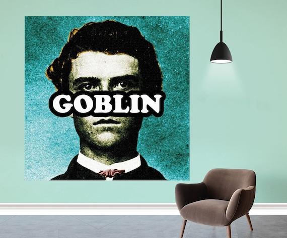 Travis Scott poster wall decoration photo print 24''x24'' inches 01