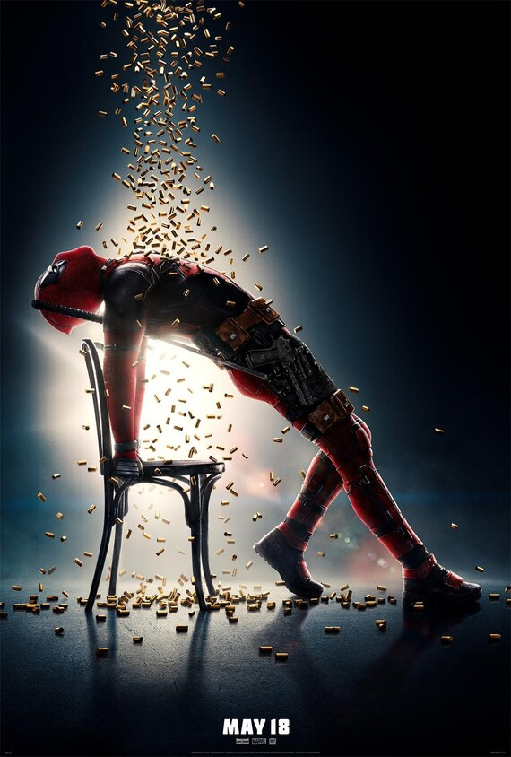 MAZE RUNNER THE DEATH CURE MOVIE POSTER FILM ART A4 A3 PRINT CINEMA