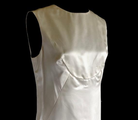Vintage Wedding Dress | 1960s Wedding Dress | 1960