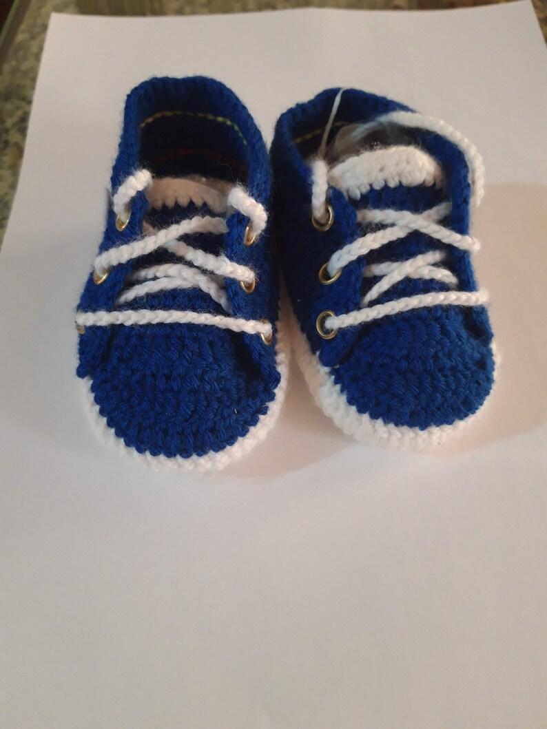 2a19de92b0c9f Shoes Newborn NIKE Crochet 9 cm
