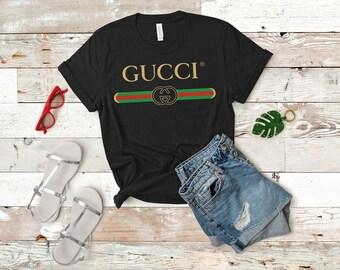 c36ead07ad8431 Gucci Shirt, Gucci Tshirt, Gucci Shirt T-shirt For Men Women Ladies Kids,  Gucci Belt Logo Shirt Luxury Shirt Women's Men's Kid's Street